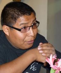 Dennis Alejo Mango